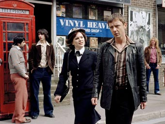 Im Vinyl-Himmel?