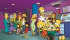 The Simpsons TM and © 2007 Twentieth Century Fox Film Corporation. All rights reserved.